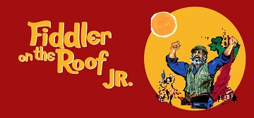 Fiddler on the Roof – Jnr
