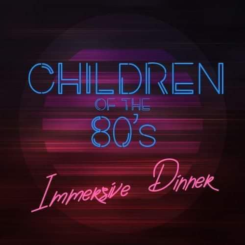 AUDITION – CHILDREN OF THE 80's